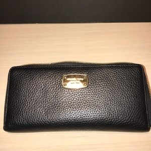Micheal Kors large wallet